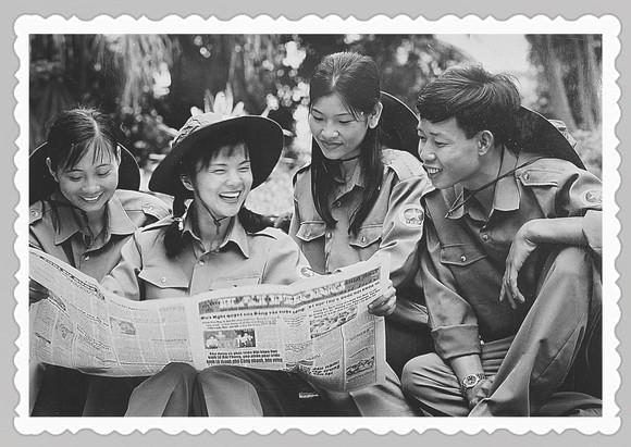 Báo Hải Phòng từng bước xây dựng tổ hợp báo chí 'Cách mạng – Chuyên nghiệp – Hiện đại'  ảnh 1