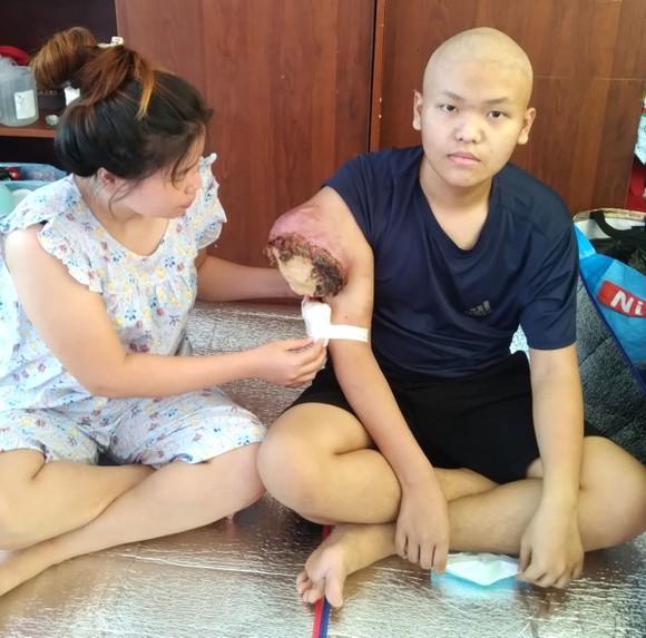 Cháu Nguyễn Thành Phong