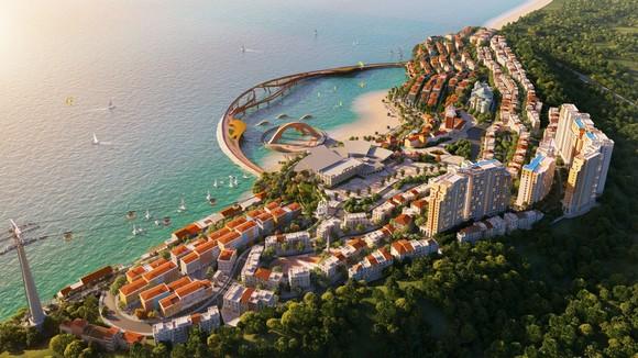 Địa ốc Nam Phú Quốc trước cơ hội dẫn đầu thị trường BĐS biển ảnh 2