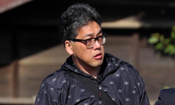 Yasumasa Shibuya, kẻ sát hại bé Lê Thị Nhật Linh