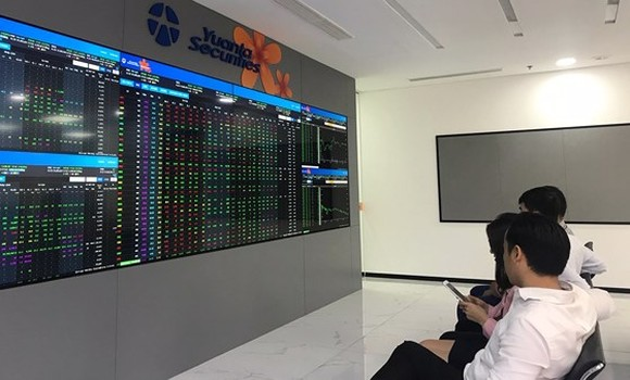 TVP to issue 11.3million shares in 1st quarter of 2019