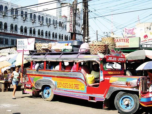 Biểu tượng của Manila sắp biến mất