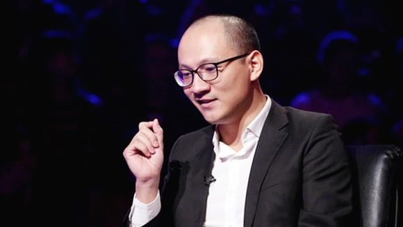Nhà báo Phan Đăng đã được chọn sau phần dẫn thử Ai Là Triệu Phú vào tối 18-12