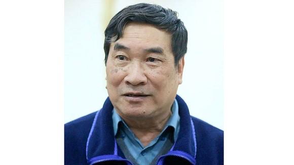 Giáo sư Đào Trọng Thi