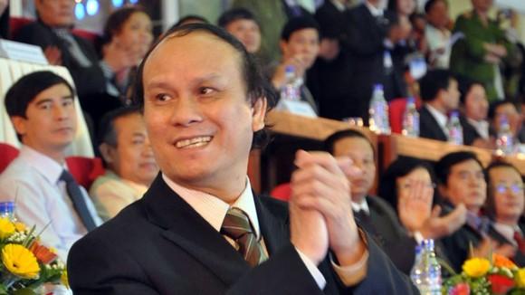 """Khởi tố 2 cựu Chủ tịch Đà Nẵng cùng 5 bị can liên quan tới Vũ """"nhôm"""" ảnh 1"""