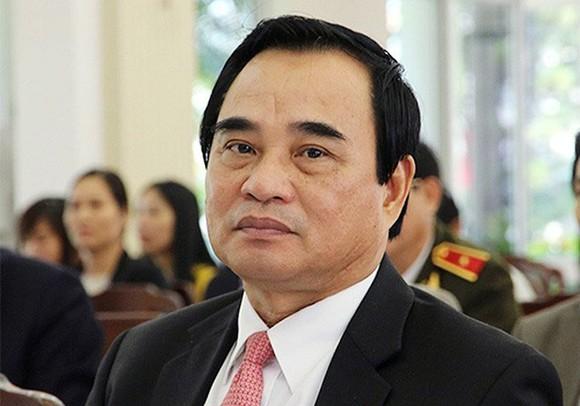 """Khởi tố 2 cựu Chủ tịch Đà Nẵng cùng 5 bị can liên quan tới Vũ """"nhôm"""" ảnh 2"""