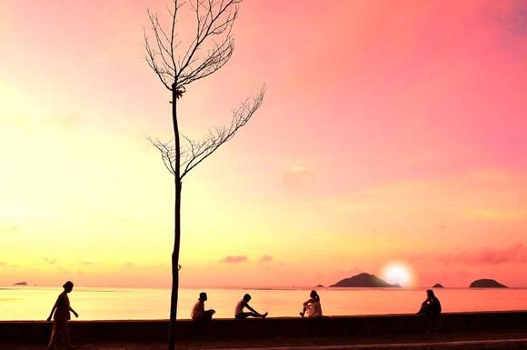 Lữ hành Saigontourist chào tour Côn Đảo bằng tàu cao tốc hiện đại ảnh 2
