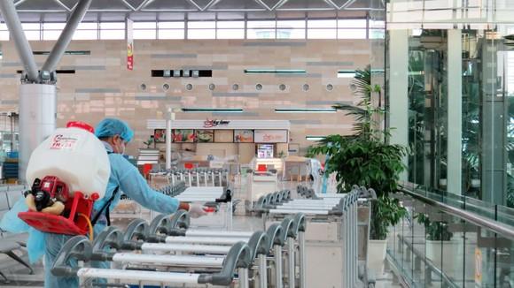 Bố trí chỗ đậu riêng biệt cho máy bay đến từ các nước có dịch Covid-19 ảnh 2