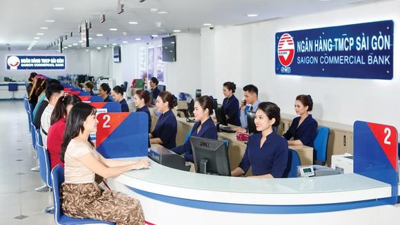 SCB công bố kết quả kinh doanh quý I năm 2020
