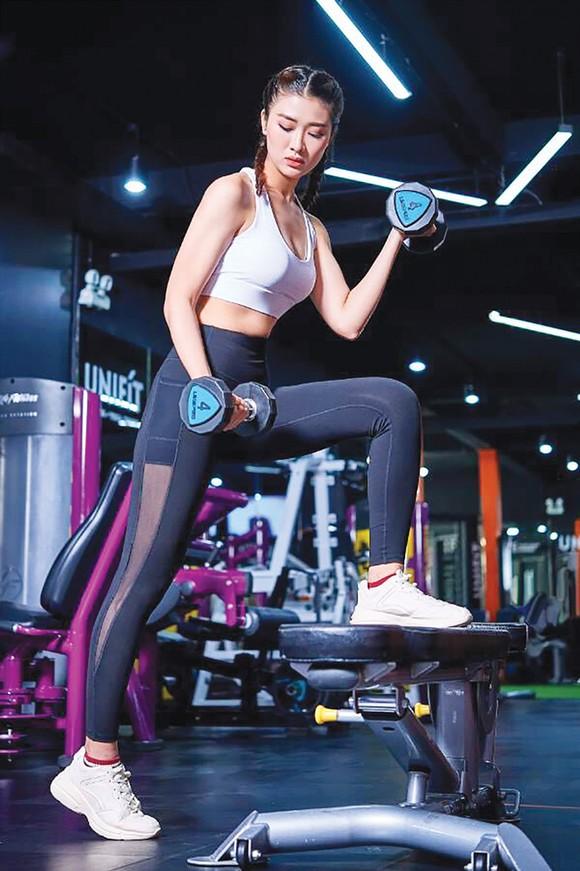 Gym - fitness định hình lối sống mới ảnh 1