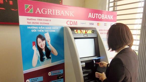 Agribank đẩy mạnh thanh toán không dùng tiền mặt nhằm hiện thực hóa chiến lược tài chính toàn diện quốc gia ảnh 1