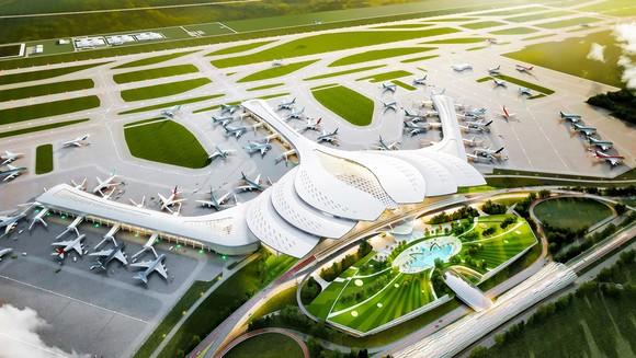 Chính thức khởi công xây dựng sân bay Long Thành, Đồng Nai sẵn sàng bứt phá ảnh 2