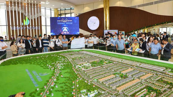 Chính thức khởi công xây dựng sân bay Long Thành, Đồng Nai sẵn sàng bứt phá ảnh 4