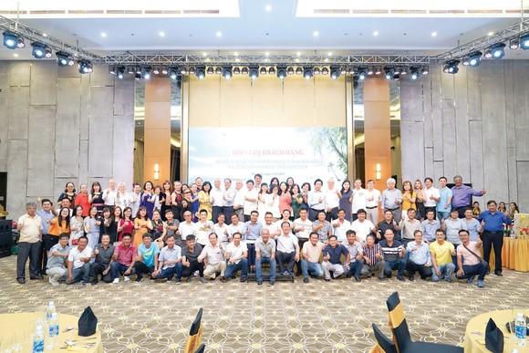 Xổ số Kiến thiết TPHCM: Nỗ lực vượt khó khăn, đoàn kết, ổn định và giữ vững vị thế dẫn đầu trong ngành xổ số truyền thống ảnh 3