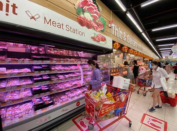 Tăng sản lượng, giảm giá thực phẩm tươi sống ảnh 1