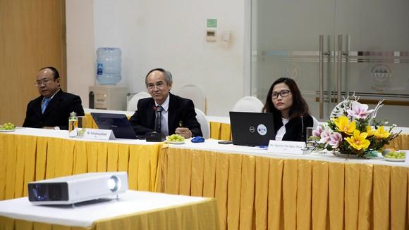 C.P. Việt Nam tổ chức Hội nghị trực tuyến 'Phát triển tiềm năng nhà cung ứng năm 2021' ảnh 3