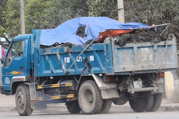 Đường trơn trượt gây tai nạn nhiều năm vẫn chưa xử lý ảnh 2