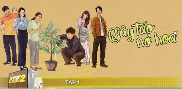 Phim truyền hình Việt đề cao tình anh em