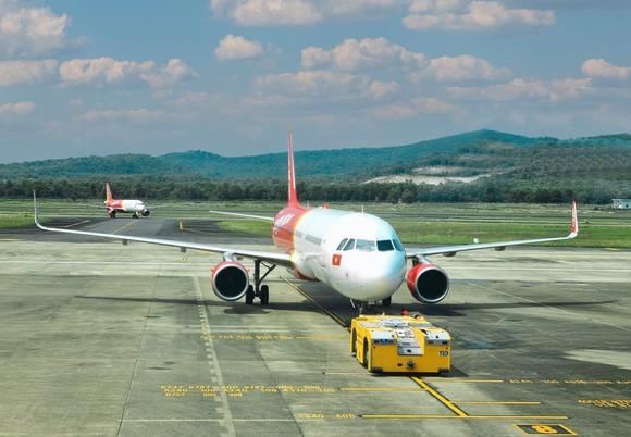 Vietjet khai thác loạt đường bay mới đến Đảo Ngọc xinh đẹp đón mùa hè sôi động ảnh 6