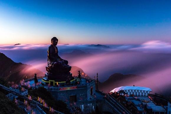 Sun World Fansipan Legend kỷ niệm 5 năm ngày vận hành tuyến cáp treo lên đỉnh Fansipan ảnh 3