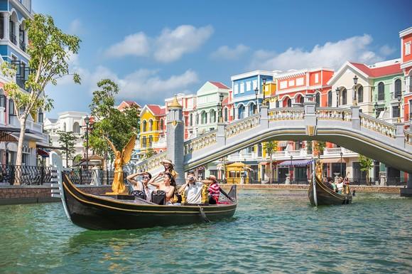 Vingroup khai trương Siêu quần thể nghỉ dưỡng, vui chơi, giải trí hàng đầu Đông Nam Á - Phú Quốc United Center ảnh 7