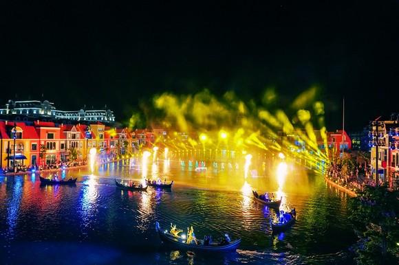 Vingroup khai trương Siêu quần thể nghỉ dưỡng, vui chơi, giải trí hàng đầu Đông Nam Á - Phú Quốc United Center ảnh 8