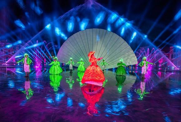 Vingroup khai trương Siêu quần thể nghỉ dưỡng, vui chơi, giải trí hàng đầu Đông Nam Á - Phú Quốc United Center ảnh 10