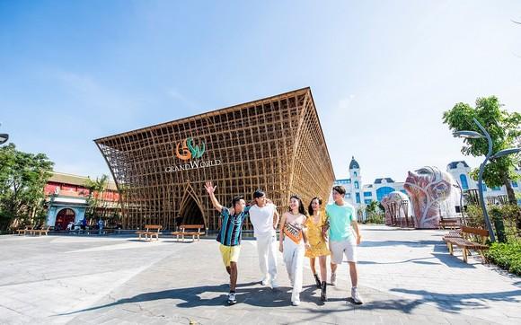 Vingroup khai trương Siêu quần thể nghỉ dưỡng, vui chơi, giải trí hàng đầu Đông Nam Á - Phú Quốc United Center ảnh 11