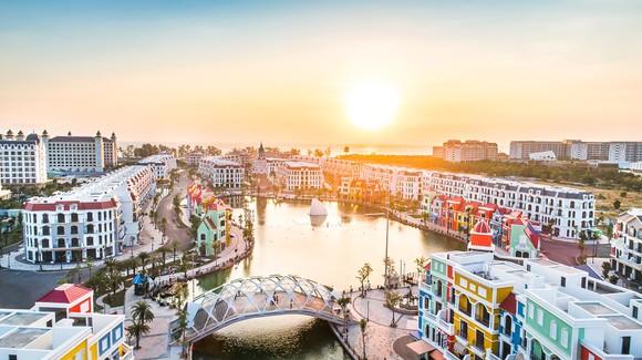 Vingroup khai trương Siêu quần thể nghỉ dưỡng, vui chơi, giải trí hàng đầu Đông Nam Á - Phú Quốc United Center ảnh 5