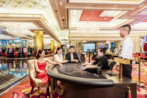 Vingroup khai trương Siêu quần thể nghỉ dưỡng, vui chơi, giải trí hàng đầu Đông Nam Á - Phú Quốc United Center ảnh 16
