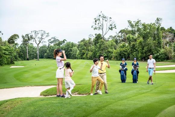 Vingroup khai trương Siêu quần thể nghỉ dưỡng, vui chơi, giải trí hàng đầu Đông Nam Á - Phú Quốc United Center ảnh 13