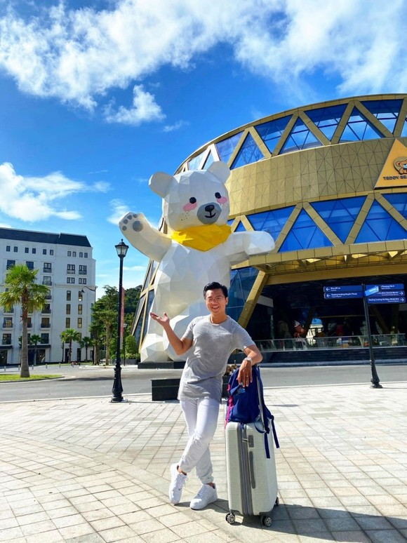 Tour check-in 0 đồng siêu ngầu ở Phú Quốc United Center  ảnh 6