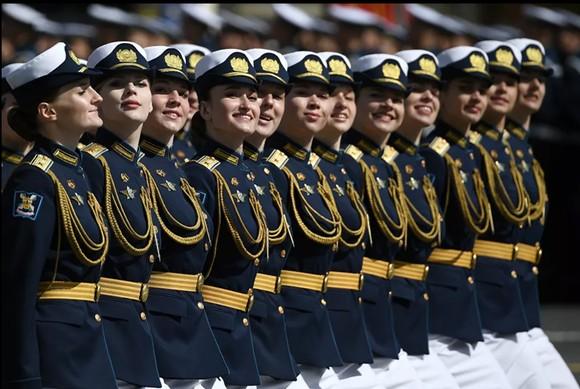 Ngày vinh quang của nước Nga ảnh 1