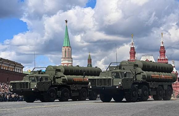 Ngày vinh quang của nước Nga ảnh 2