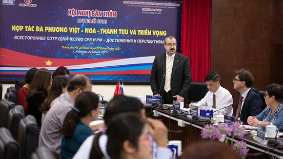 Việt Nam là người bạn đáng tin cậy ảnh 1
