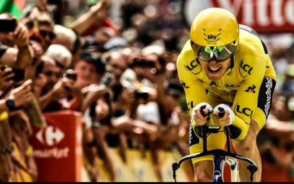 Những ứng viên áo vàng Tour de France 2021 không mang quốc tịch Slovenia ảnh 1
