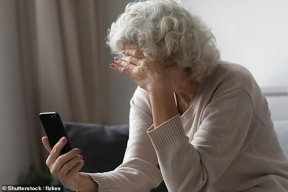 Rối loạn nhận thức là nỗi lo của người lớn tuổi