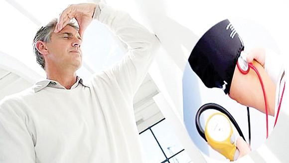 Tiểu đêm nhiều lần gây mất ngủ ở người cao huyết áp tăng nguy cơ đột quỵ ảnh 1