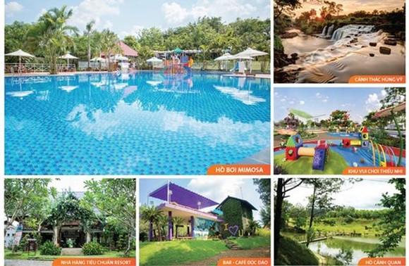 Bất động sản nghỉ dưỡng - xu thế mới của thị trường bất động sản Đồng Nai năm 2019 ảnh 3
