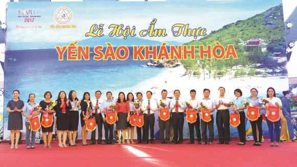 Yến sào Khánh Hòa đồng hành cùng Festival Biển Nha Trang - Khánh Hòa 2019