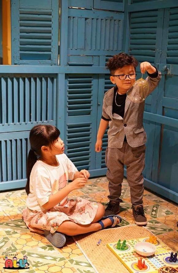 """""""Nhà của thời thơ ấu"""", nơi tìm về những ký ức tuổi thơ ảnh 5"""