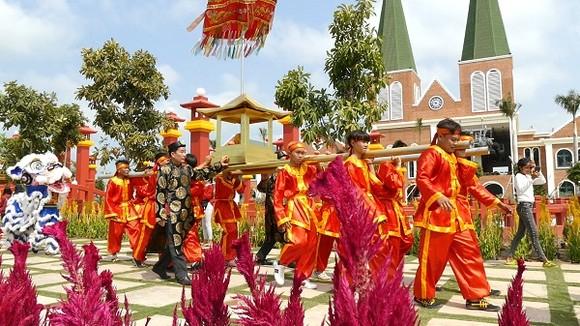 Núi Sam,du lịch An Giang,Sun Group, ảnh 2