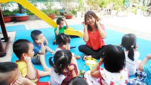 Chống bạo hành học sinh: Căn cơ từ đạo đức, chuẩn mực nhà giáo ảnh 1