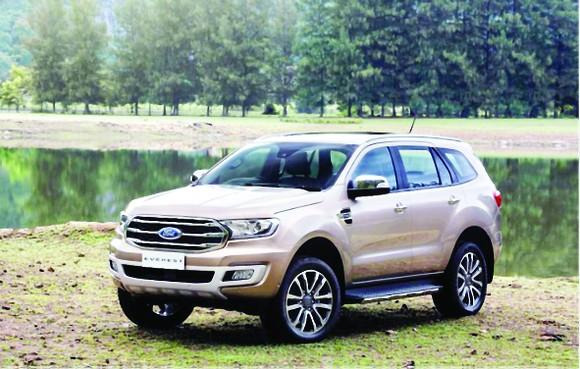 Ford Việt Nam đạt kỷ lục bán hàng năm 2019, doanh số Ranger và Everest tăng vượt trội ảnh 2