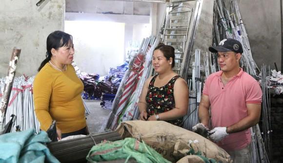 Nâng chất lượng cuộc sống nhân dân: Trao 'cần câu' giảm nghèo đa chiều ảnh 1