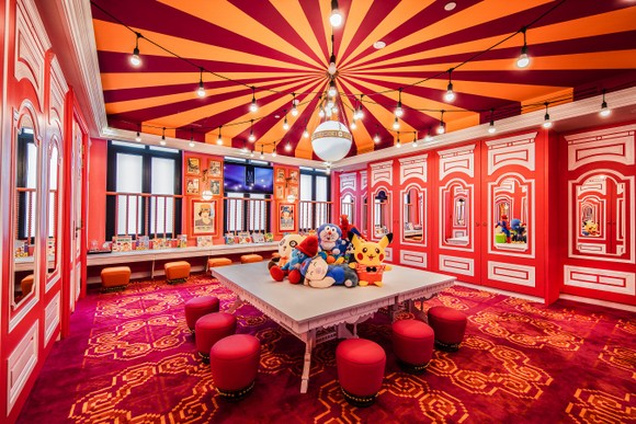 Hotel de la Coupole-MGallery vinh dự nhận giải thưởng AHEAD Asia 2020 ảnh 4