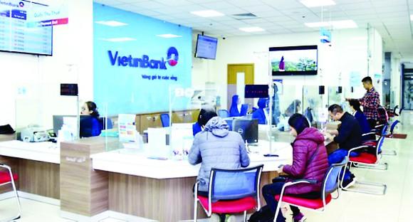 VietinBank dành gần 30.000 tỷ đồng với lãi suất giảm mạnh để hỗ trợ doanh nghiệp