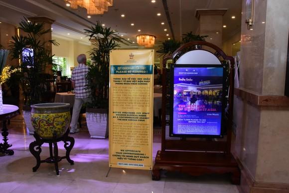 Khách sạn Rex Sài Gòn – Chứng nhận điểm đến an toàn ảnh 1