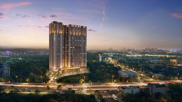 Thuận An lên thành phố: Cơ hội vàng cho bất động sản Bình Dương ảnh 2