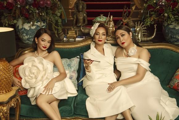 Phục trang trên phim Việt: Ngày càng 'chất' ảnh 1